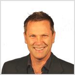 James Gough Edinburgh motivation coach, optimise