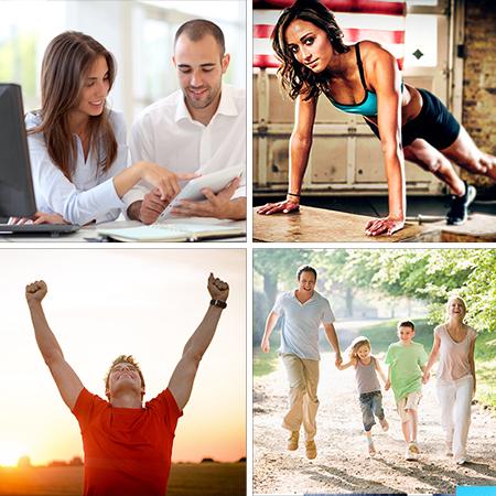 Intrinsic Motivation Training, Life Coaching