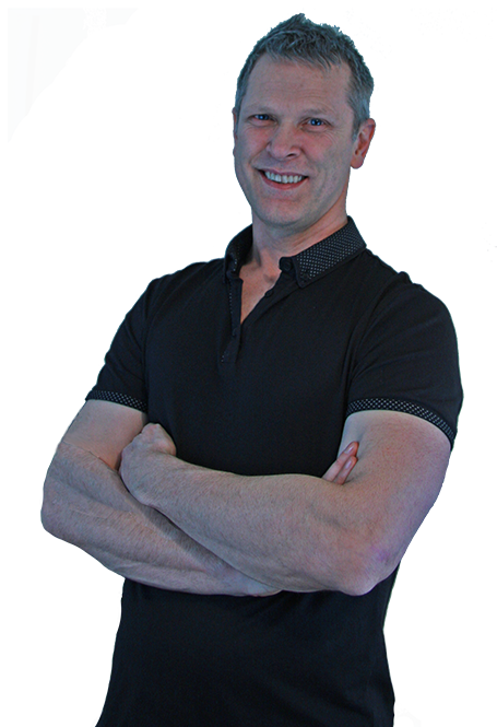 James Gough, Life Coach, Edinburgh